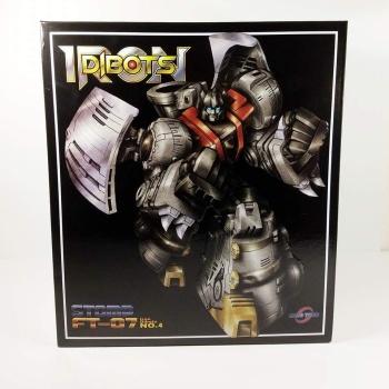 [Fanstoys] Produit Tiers - Dinobots - FT-04 Scoria, FT-05 Soar, FT-06 Sever, FT-07 Stomp, FT-08 Grinder - Page 9 TprqzKIB