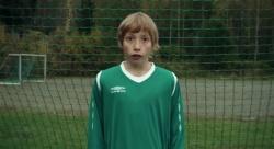 Bramkarz Liverpoolu / Keeper'n til Liverpool (2010) PL.HDRip.XViD.AC3-J25 / Lektor PL +RMVB +x264