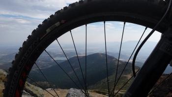 17/08/2016. Valle de la Barranca, Bola del Mundo y Tubería PURrNht7
