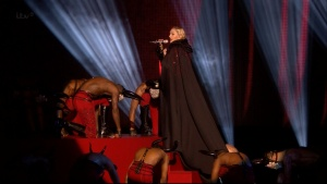 Madonna - Living For Love The Brit Awards 2015 1080i HDMania