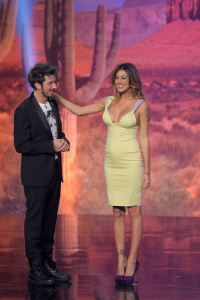 Belen Rodriguez @ Italian TV show 'Colorado' - Nov 14 x77