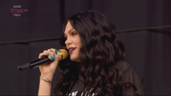 Jessie J - T In The Park 2015 1080i HDMania