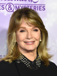 Deidre Hall - Hallmark Channel & Hallmark Movies & Mysteries Winter 2016 TCA Press Tour @ Tournament House in Pasadena - 01/08/16