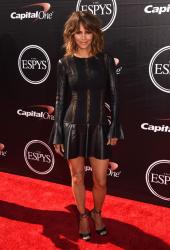 Halle Berry - 2015 ESPY Awards in LA 7/15/15