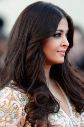 "Aishwarya Rai  - ""Blood Ties"" premiere, 66th annual Cannes FF (May 20) 
