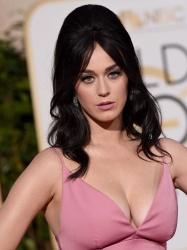 Hot Katy Perry Nude Celeb Scenes