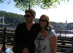 Joseph Morgan - Budapest (Hungary) - April 29, 2012 - 28xHQ RdM7QIE6