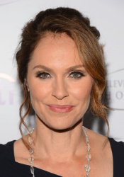 Amy Brenneman 6th Annual Television Academy Honors 1