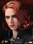 Black Widow - Vedova Nera - The Avengers 1/6 AF AangUnnn