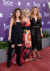 Carrie Underwood - 48th Annual Academy of Country Music Awards in Las Vegas 4/7/13