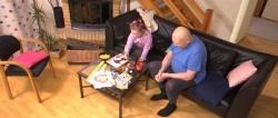 Prosto z Nieba (2011) PL.PDTV.XviD-J25 | Film Polski +RMVB