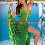 Gatas QB - Ana Rodrigues Revista J 387