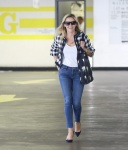Reese Witherspoon leaving her office after a days work in Beverly Hills June 2-2015 x51