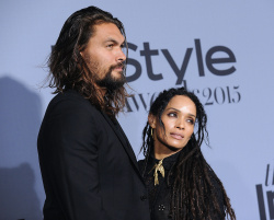 Lisa Bonet - 2015 InStyle Awards @ the Getty Center in Los Angeles - 10/26/15
