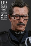 The Dark Knight: Lt. Jim Gordon Collectible Figure AafQXf1P