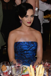 Katy Perry - 2013 Delete Blood Cancer Gala in NYC 5/1/13