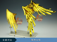 Sagittarius Seiya New Gold Cloth from Saint Seiya Omega AiDUqXs0