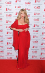 Christie Brinkley - he Heart Truth's Red Dress Collection Fashion Show in NYC (8th Feb 2012)