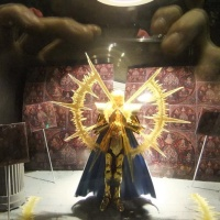 Taiwan Tamashii Feature's: Volumen 5  AdldH6dx