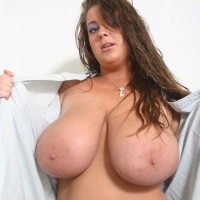horny woman spread