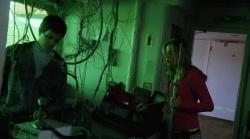 Bestia z g³êbin / Troglodyte (2009) PL.DVDRip.XViD.AC3-J25 / Lektor PL +x264 +RMVB