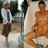Amateurs desnudas y vestidas