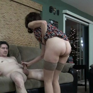 mothers anal fantasy