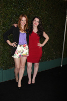 Кэти Леклерк, фото 212. Katie LeClerc 2012 ABC Family West Coast Upfronts in Hollywood - May 1, 2012, foto 212