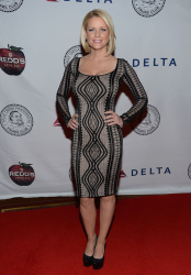 Carrie Keagan - The Friars Club Roasts Jack Black in NYC 4/5/13