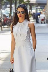 Jenna Dewan Tatum -            New York City July 20th 2017.