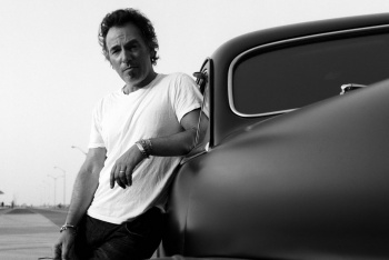 Bruce Springsteen: 'The Boss' Iic1TYi1