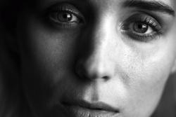 Rooney Mara - PIRELLI Calender 2017 -- Dec.9.2016