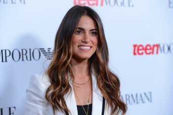 Fotos MQ & HQ: Nikki Reed en evento de Teen Vogue's 10th Anniversary Annual Young -27 Sept AccBsQ1I