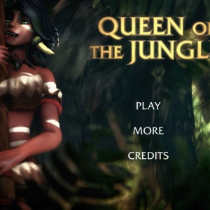 Nidalee queen of the jungle studio fow 3