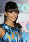 Ханна Саймон, фото 79. Hannah Simone FOX All-Star Party, Hollywood - July 23, 2012, foto 79