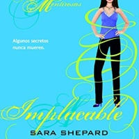 Implacable - Sara Shepard
