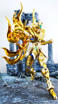 Galerie du Lion Soul of Gold (Volume 2) LifMBo0L