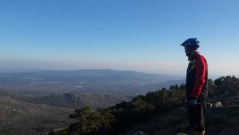 20/02/2017. Valle de la Barranca, Ortiz, Bambi, El Ventorrillo y vuelta para la Barranca. 9ThdAhmR
