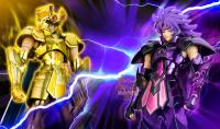 Gemini Saga Surplis EX 7IDKlRwT