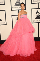 Rihanna  57th Annual GRAMMY Awards in LA 08.02.2015 (x79) updatet OkiagO2J