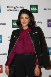 Shohreh Aghdashloo - Casting Society Of America's 31st Annual Artios Awards @ The Beverly Hilton Hotel in Beverly Hills - 01/21/16