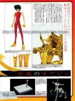 Sagittarius Seiya Gold Cloth AczNi6FY