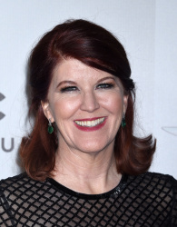 Kate Flannery - NBCUniversal's 73rd Annual Golden Globes After Party @ the Beverly Hilton Hotel in Beverly Hills - 01/10/16