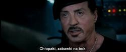 Niezniszczalni 2 / The Expendables 2 (2012) PLSUBBED.RC.720p.BDRip.XviD.AC3-J25 / Napisy PL +RMVB