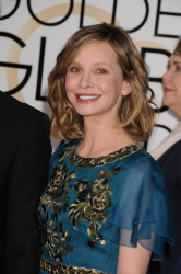 Calista Flockhart - 73rd Annual Golden Globe Awards @ the Beverly Hilton Hotel in Beverly Hills - 01/10/16