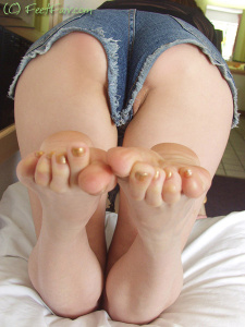Tags: Foot, Feet, Legs