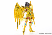 Sagittarius Seiya New Gold Cloth from Saint Seiya Omega TrVMwdbl
