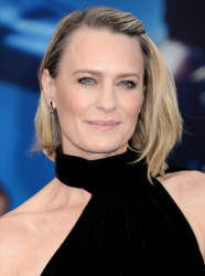 Robin Wright -                   ''Wonder Woman'' Premiere Los Angeles May 25th 2017.