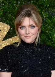Sophie Dahl - 2015 British Fashion Awards @ the London Coliseum in London - 11/23/15