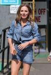 Geri Halliwell -                    ITV Studios London August 28th 2017.